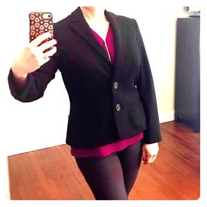 INC INTERNATIONAL | Black Blazer